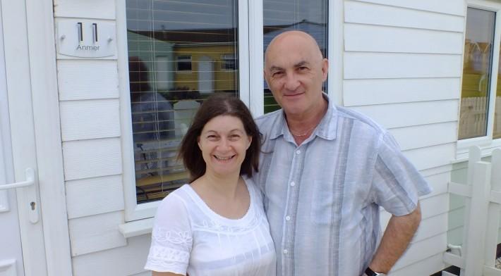 Mundesley Holiday Village Testimonials